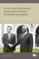 miniatura Events over Endeavours. Image of the Chinese in Zambia and Angola