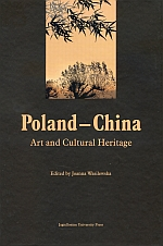 miniatura Poland – China. Art And Cultural Heritage